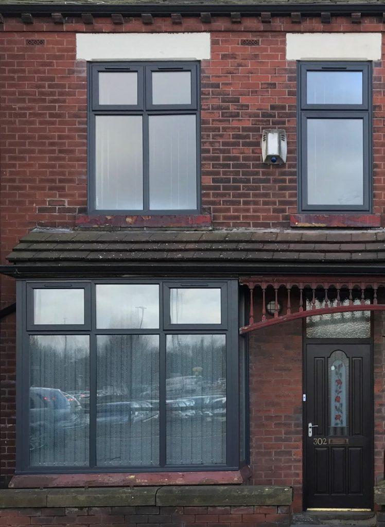 UPVC DOOR, UPVC WINDOWS, COMPOSITE DOOR